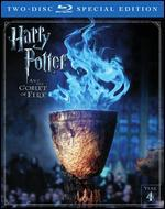 Harry Potter and the Goblet of Fire [Blu-ray] [2 Discs]