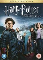 Harry Potter and the Goblet of Fire [Single Disc] - Mike Newell