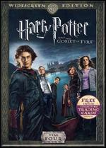 Harry Potter and the Goblet of Fire [WS] [With Collector's Trading Cards] - Mike Newell