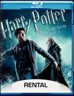 Harry Potter and the Half-Blood Prince [Blu-ray] - David Yates