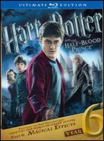 Harry Potter and the Half-Blood Prince [WS] [Ultimate Edition] [2 Discs] [Includes Digital Copy]