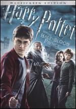 Harry Potter and the Half-Blood Prince [WS] - David Yates
