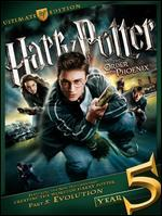 Harry Potter and the Order of the Phoenix: Ultimate Edition [French]
