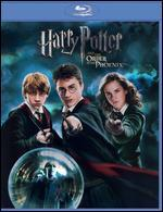 Harry Potter and the Order of the Phoenix [With Deathly Hallows, Part 2 Movie Cash] [Blu-ray]