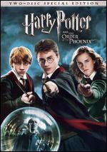 Harry Potter and the Order of the Phoenix [WS] [Special Edition] [2 Discs]