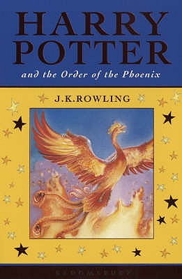 """""""Harry Potter and the Order of the Phoenix"""" - Rowling, J. K."""