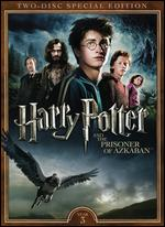 Harry Potter and the Prisoner of Azkaban [2 Discs] - Alfonso Cuarón