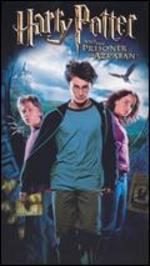 Harry Potter and the Prisoner of Azkaban [Blu-ray] [2 Discs]