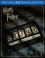 Harry Potter and the Prisoner of Azkaban [Blu-ray] [2 Discs] - Alfonso Cuar�n
