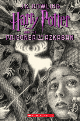 Harry Potter and the Prisoner of Azkaban - Rowling, J K
