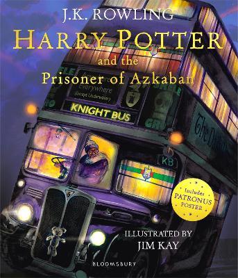 Harry Potter and the Prisoner of Azkaban - Rowling, J.K.