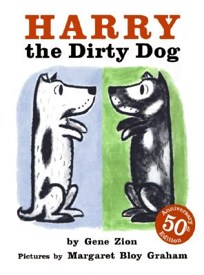 Harry the Dirty Dog -