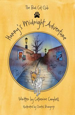 Harry's Midnight Adventure - Campbell, Catherine