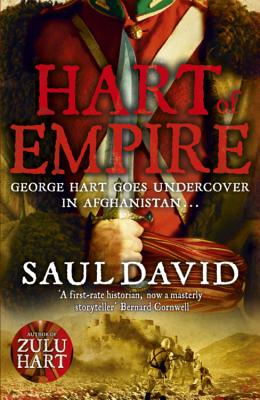 Hart of Empire: (Zulu Hart 2) - David, Saul