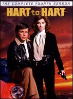 Hart to Hart: The Complete Fourth Season [6 Discs]