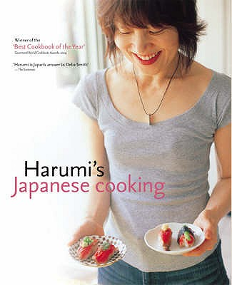 Harumi's Japanese Cooking - Kurihara, Harumi