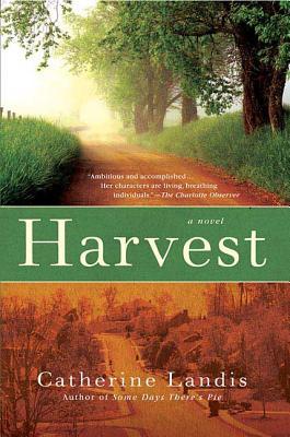 Harvest - Landis, Catherine