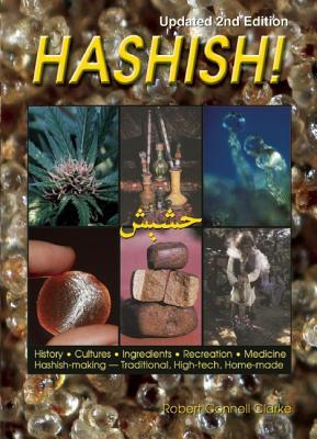 Hashish! - Clarke, Robert Connell