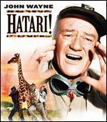 Hatari! [Blu-ray] - Howard Hawks