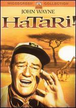 Hatari! [WS]