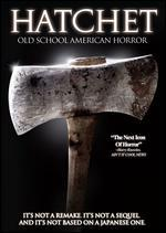 Hatchet [Rated]