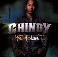 Hate It or Love It [Clean] - Chingy