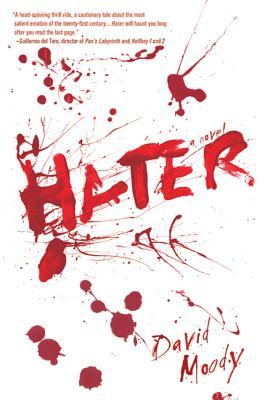 Hater - Moody, David