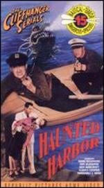 Haunted Harbor [Serial]