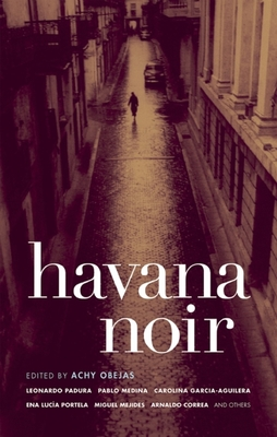 Havana Noir - Obejas, Achy