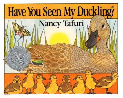 Have You Seen My Duckling? -