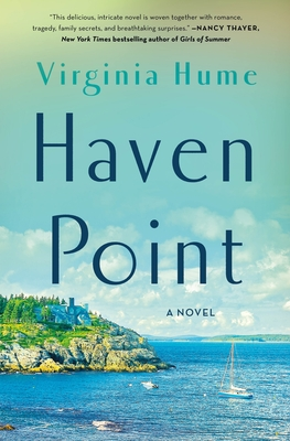 Haven Point - Hume, Virginia