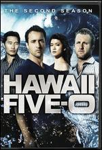 Hawaii Five-0: Season 02