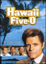 Hawaii Five-O: Season 02 -