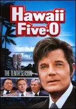 Hawaii Five-O: The Tenth Season [6 Discs]