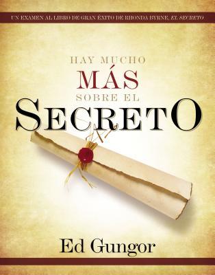 Hay Mucho Mas Sobre el Secreto - Gungor, Ed