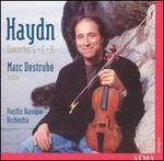 Haydn: Concertos G, C, A