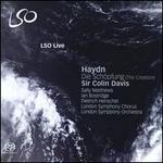 Haydn: Die Schöpfung [SACD]