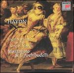 Haydn: Eight Notturni for the King of Naples