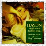 Haydn: English and Scottish Songs