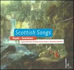 Haydn, Geminiani: Scottish Songs