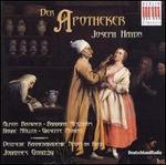 Haydn: Lo Speziale, Der Apotheker