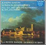 Haydn: London Symphonies Nos. 103 & 104