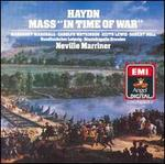 "Haydn: Mass ""In Time of War"""