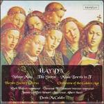 Haydn: Nelson Mass; The Storm; Missa brevis in F