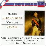 Haydn: Nelson Mass; Vivaldi: Gloria in D major, RV589