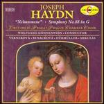 Haydn: Nelsonmesse/Symphony No. 88 in G