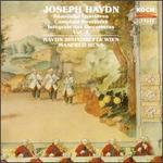 Haydn: Ouvertüren, Vol. 2