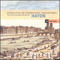 Haydn: Paris Symphonies - Orchestra of the Age of Enlightenment; Sigiswald Kuijken (conductor)