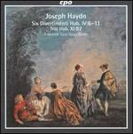 Haydn: Six Divertimenti