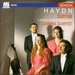 "Haydn: String Quartets Nos. 78 ""Sunrise"", 79 & 80"